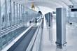 Airport Architektur Departure Terminal