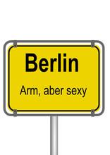 Biedny, ale sexy berlin