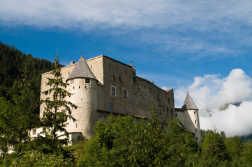 Schloss Naudersberg-Tirol