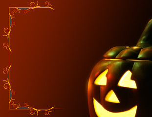 Halloween themed image.
