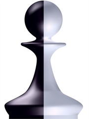 chess figure a pawn