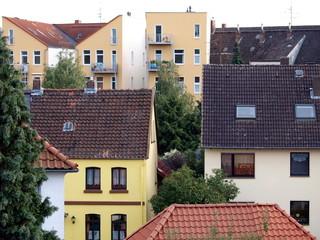 Dächer - Konstruktionen