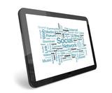 Tablet Social Network