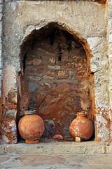 Firoz Shah Kotla, New delhi