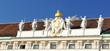 Hofburg Palace (Vienna, Austria) architectural detail