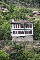 Old Hause in Safranbolu