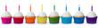 Birthday cupcakes - 35548288