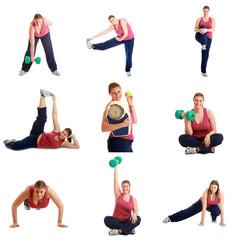 ginnastica e benessere