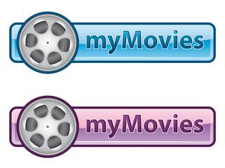 myMovies icon