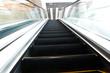 moving business escalator