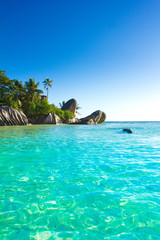 Summer Paradise Beach