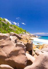 Seascape Rocks Ocean