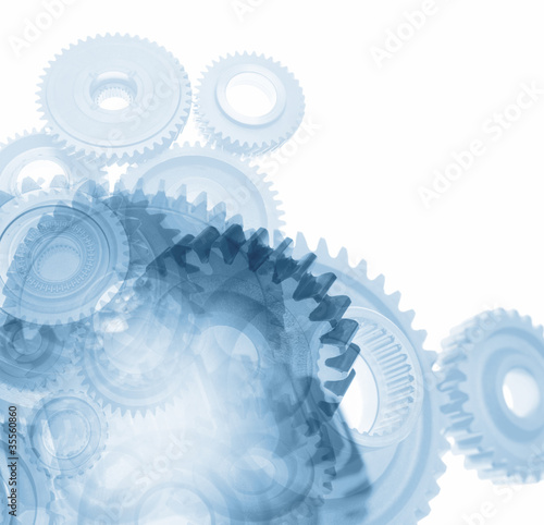 Gears - 35560860