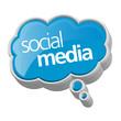 Social Media, Cloud