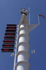 Barcellona - veduta Centre Forum -