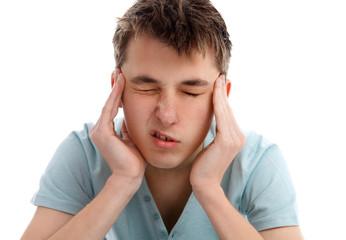 Migraine Severe Headache
