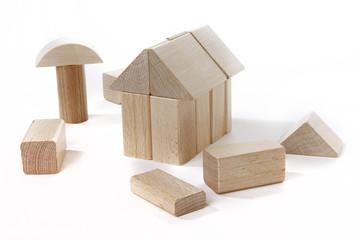 Schaffe, scahffe, Häusle bauen