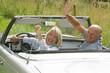 Seniors - Le retour en voiture