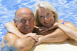 Couple - Retraite paisible