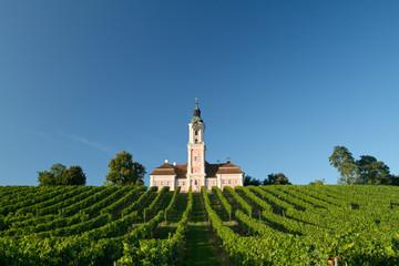 Kloster Basilika Birnau