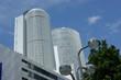 名古屋駅の高層ビル