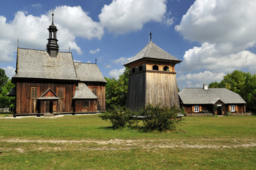 architecture,17th, 20th, country, church, heritage, poland