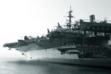Fototapete Militärischer - Schiff - Andere