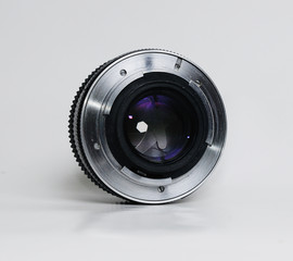 Obiektyw 50mm