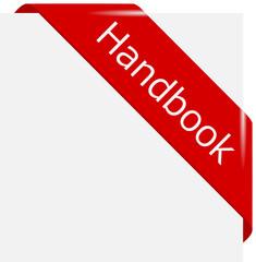 corner ribbon Handbook en