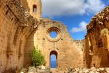 Fototapeta starodawny - Arches - Starożytna Budowla