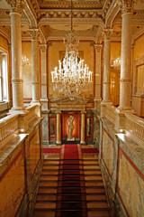 Wien Historisches Gebäude