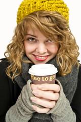 Kalt - Coffee to go