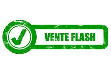 Checkbox grün grunge VENTE FLASH