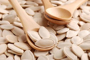 semi di zucca tostati - quattro