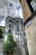 rue basse du château - Chambéry