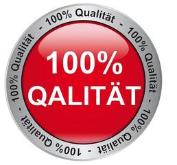 100% Qualität