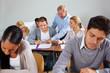 Gemeinsames Lernen in der Uni