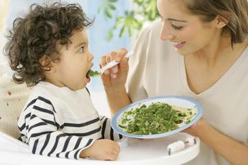 Bébé - Alimentation