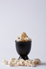 Popcorn in a cup #2