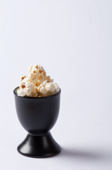 Popcorn in a cup #1