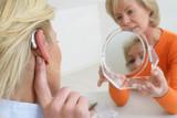Prothèse auditive - Troubles de l'audition
