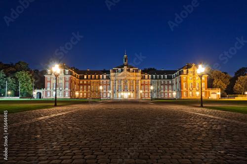 Wilhelms Universität Münster - 35644445