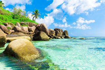 Getaway Ocean Beauty