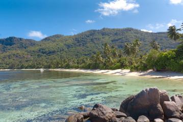 View Shore Panorama