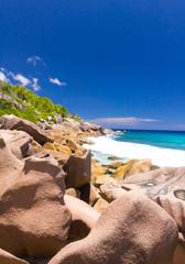 Seascape Getaway Beach