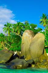 Getaway Exotic Seascape