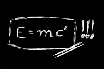 Theory Of Relativity sketch