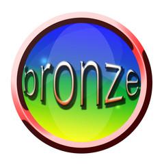 bouton bronze JO