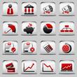 button White_red Economic