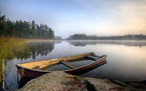Boat © ck